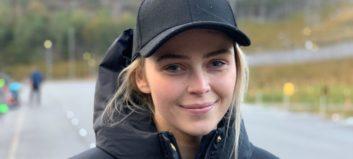 Ingrid Idland